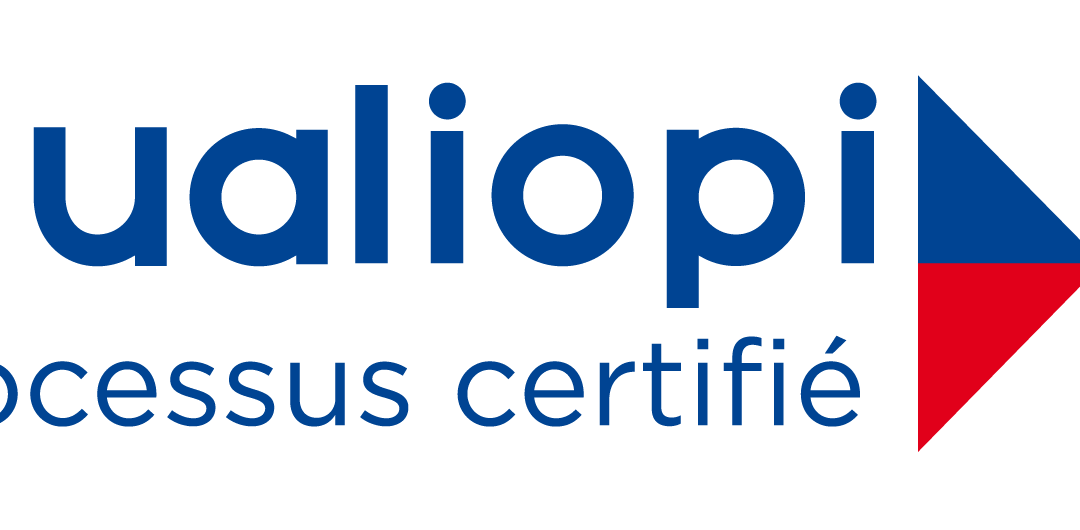 Millepatte certifié Qualiopi
