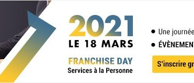 Franchise Day : retrouvez le webinar
